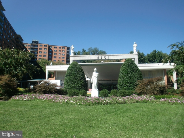 1 Bedroom, Cathedral Heights Rental in Washington, DC for $1,695 - Photo 1