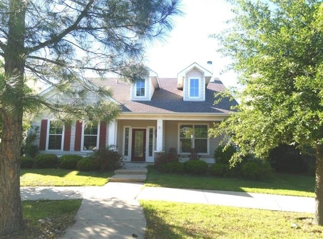 4 Bedrooms, Providence Rental in Little Elm, TX for $2,095 - Photo 1