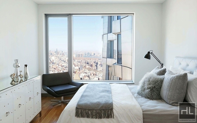 1 Bedroom, Financial District Rental in NYC for $6,066 - Photo 1