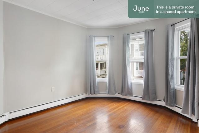 Room, Uphams Corner - Jones Hill Rental in Boston, MA for $1,025 - Photo 1