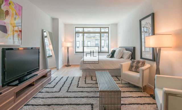 Studio, West Village Rental in NYC for $4,350 - Photo 1