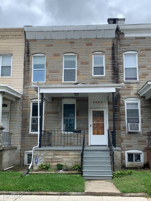 3 Bedrooms, Waltherson Rental in Baltimore, MD for $1,350 - Photo 1