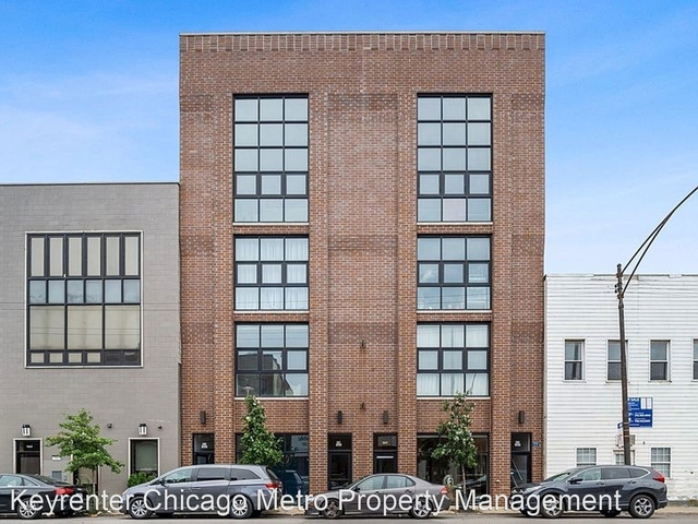 2 Bedrooms, West Town Rental in Chicago, IL for $2,495 - Photo 1