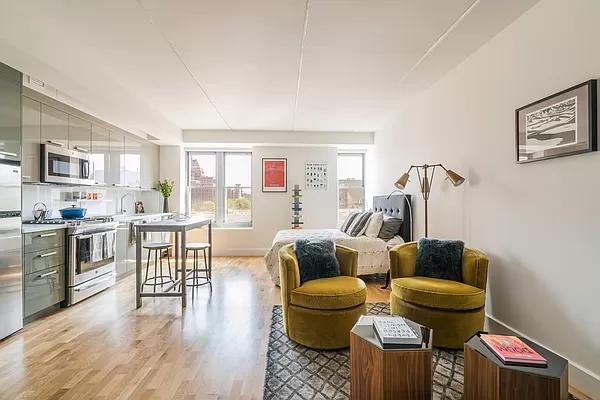 Studio, Flatbush Rental in NYC for $2,079 - Photo 1