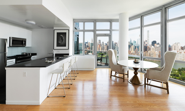 2 Bedrooms, Hunters Point Rental in NYC for $5,595 - Photo 1