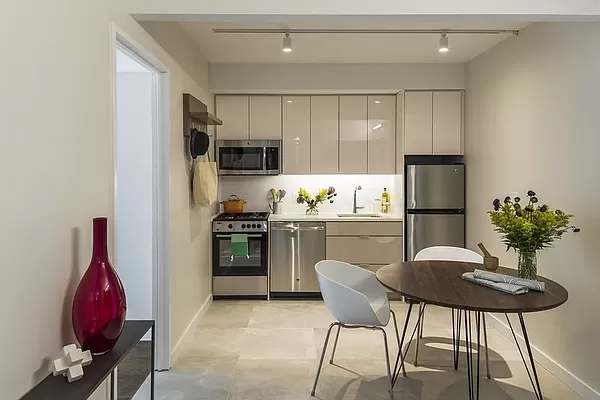 Studio, Long Island City Rental in NYC for $1,558 - Photo 1