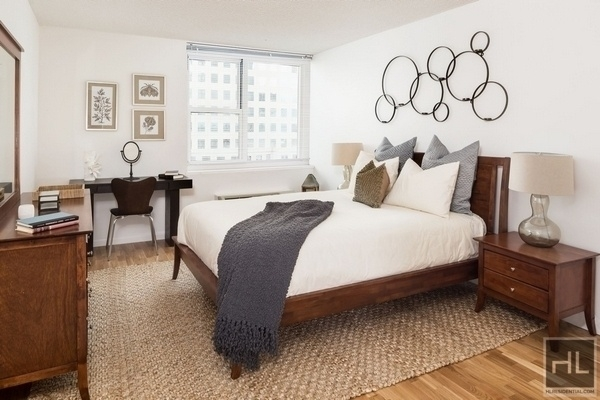 2 Bedrooms, Battery Park City Rental in NYC for $6,375 - Photo 1