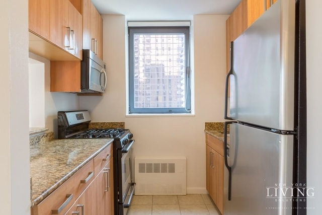 1 Bedroom, Theater District Rental in NYC for $4,550 - Photo 1