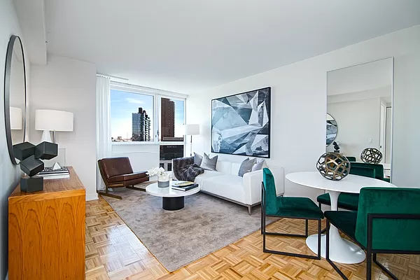 1 Bedroom, Long Island City Rental in NYC for $3,319 - Photo 1