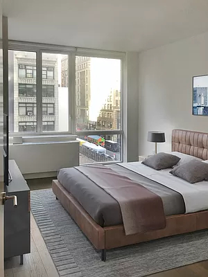 1 Bedroom, Murray Hill Rental in NYC for $6,339 - Photo 1