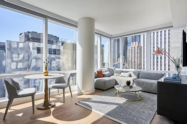1 Bedroom, Financial District Rental in NYC for $5,734 - Photo 1