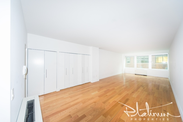 1 Bedroom, Financial District Rental in NYC for $4,428 - Photo 1