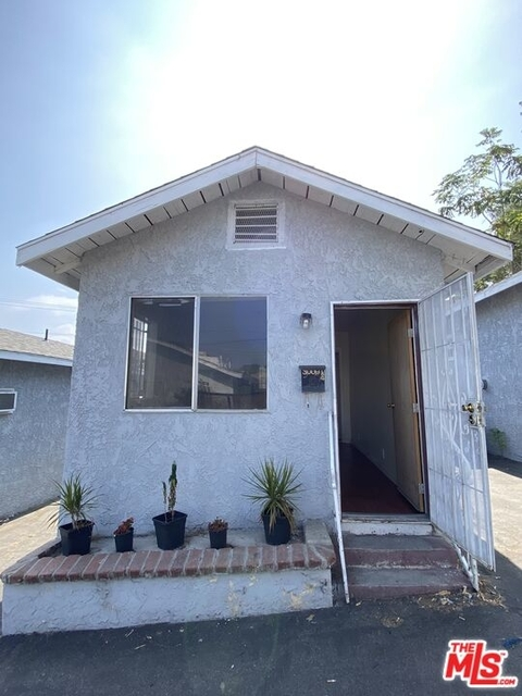 Studio, Lincoln Heights Rental in Los Angeles, CA for $1,350 - Photo 1