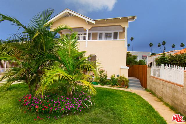 2 Bedrooms, Leimert Park Rental in Los Angeles, CA for $2,300 - Photo 1