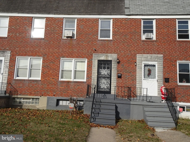 2 Bedrooms, Frankford Rental in Baltimore, MD for $1,200 - Photo 1