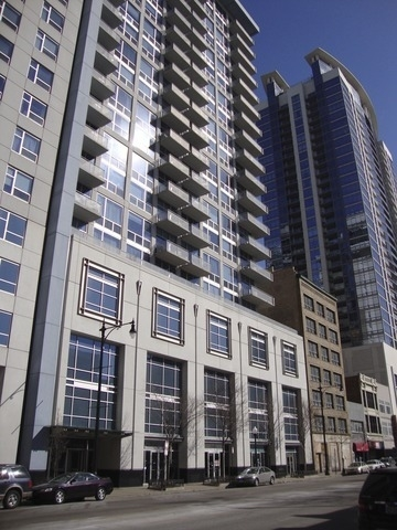 2 Bedrooms, South Loop Rental in Chicago, IL for $2,675 - Photo 1