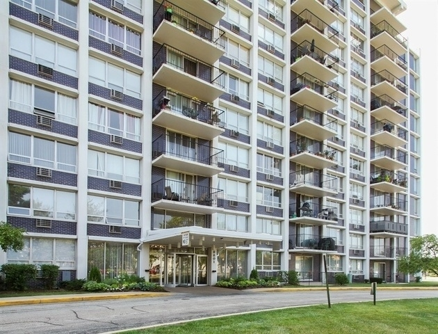 1 Bedroom, Niles Rental in Chicago, IL for $1,350 - Photo 1