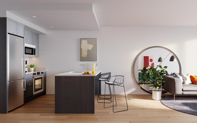2 Bedrooms, Prospect Heights Rental in NYC for $5,393 - Photo 1