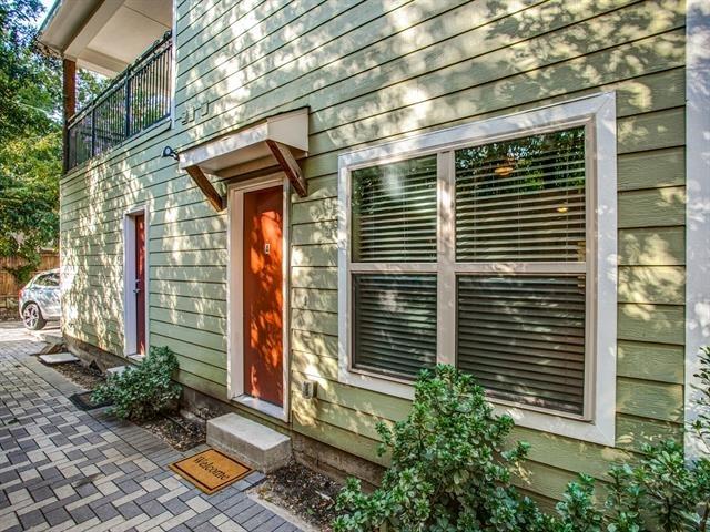 1 Bedroom, North Oaklawn Rental in Dallas for $1,350 - Photo 1