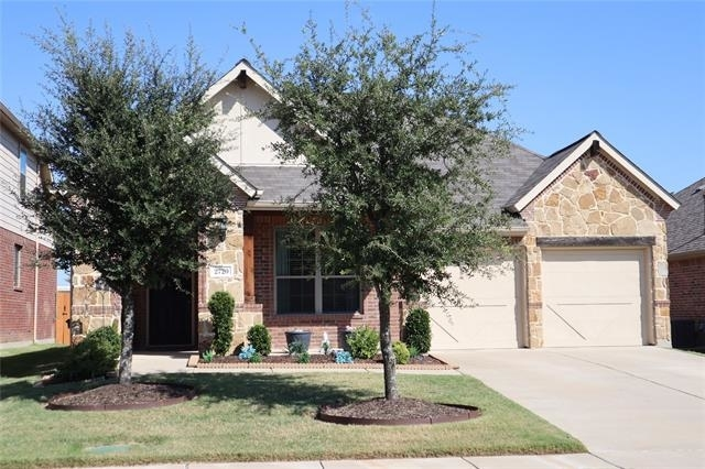 3 Bedrooms, Sunset Pointe Rental in Little Elm, TX for $2,395 - Photo 1