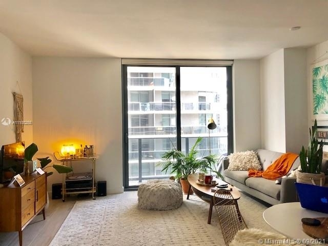 1 Bedroom, Mary Brickell Village Rental in Miami, FL for $2,850 - Photo 1