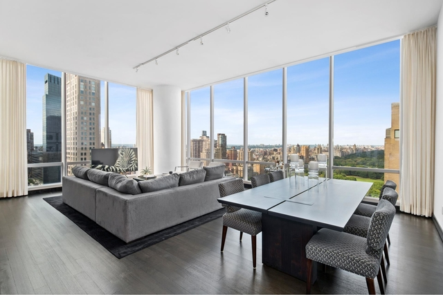 2 Bedrooms, Theater District Rental in NYC for $29,500 - Photo 1