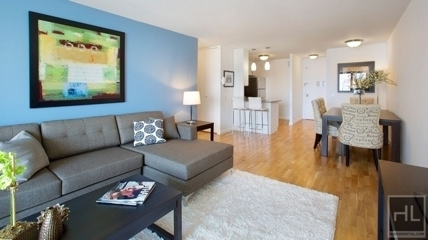 1 Bedroom, Battery Park City Rental in NYC for $4,190 - Photo 1