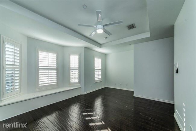 2 Bedrooms, Park View at Addison Circle Rental in Dallas for $2,600 - Photo 1
