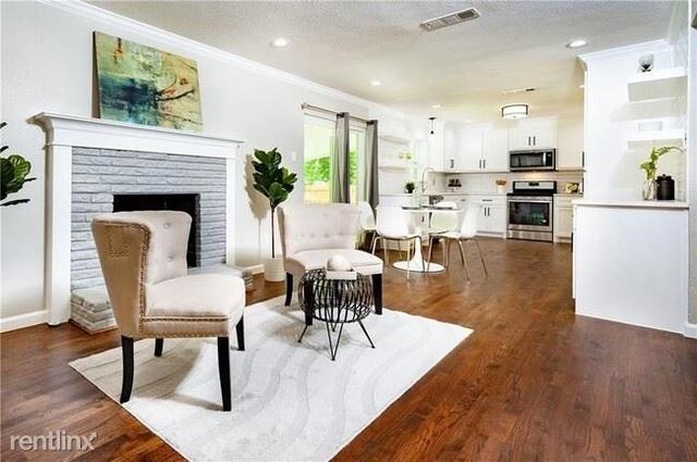 3 Bedrooms, Azalea Park Rental in Dallas for $2,495 - Photo 1