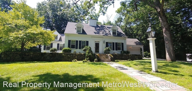 3 Bedrooms, Wellesley Rental in Boston, MA for $4,995 - Photo 1