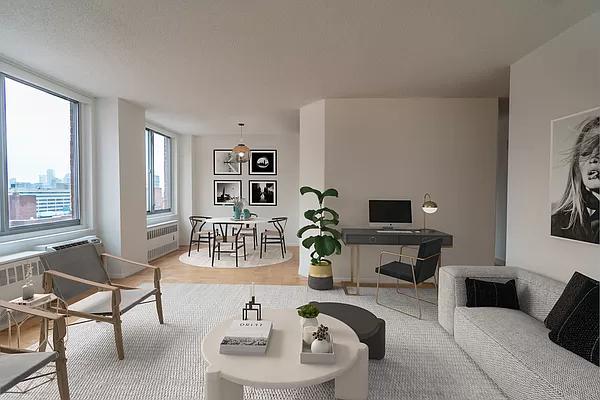 3 Bedrooms, Kips Bay Rental in NYC for $6,135 - Photo 1