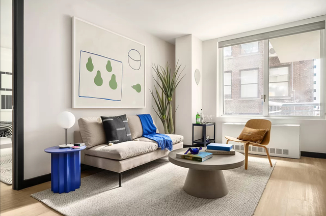 1 Bedroom, Murray Hill Rental in NYC for $4,079 - Photo 1