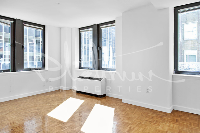 2 Bedrooms, Financial District Rental in NYC for $5,108 - Photo 1