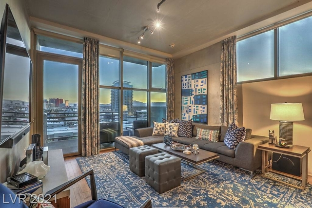 2 Bedrooms, Downtown Las Vegas Rental in Las Vegas, NV for $5,000 - Photo 1