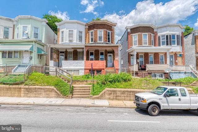 3 Bedrooms, Edmondson Rental in Baltimore, MD for $1,450 - Photo 1