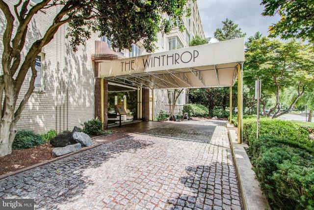 Studio, Dupont Circle Rental in Washington, DC for $1,700 - Photo 1