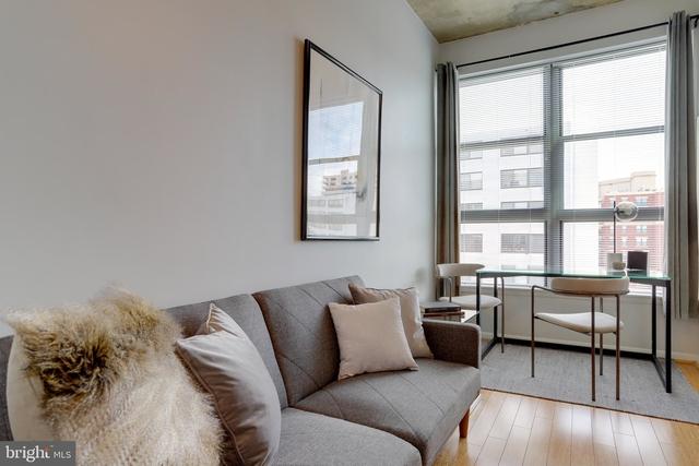 Studio, Logan Circle - Shaw Rental in Washington, DC for $2,100 - Photo 1