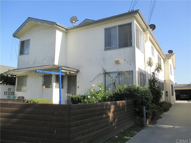 1 Bedroom, North Inglewood Rental in Los Angeles, CA for $1,600 - Photo 1