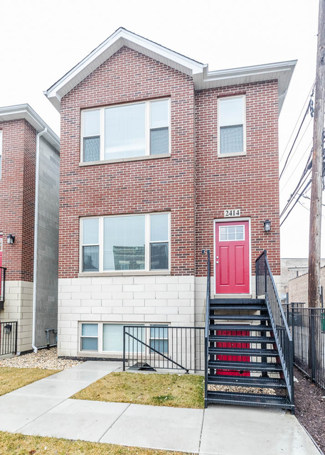 3 Bedrooms, Lawndale Rental in Chicago, IL for $2,000 - Photo 1