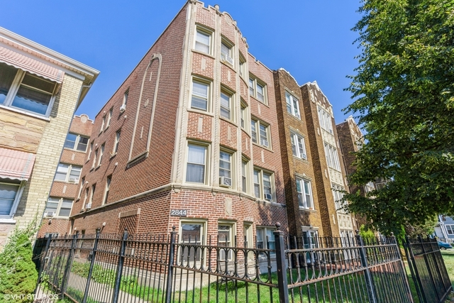 2 Bedrooms, Irving Park Rental in Chicago, IL for $1,575 - Photo 1