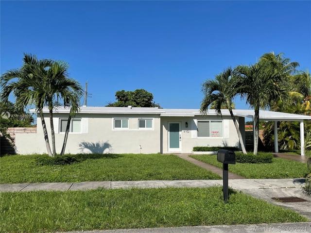3 Bedrooms, Fairlawn Estates Rental in Miami, FL for $3,800 - Photo 1