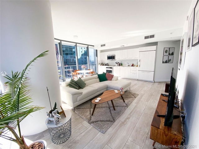 2 Bedrooms, Mary Brickell Village Rental in Miami, FL for $4,850 - Photo 1
