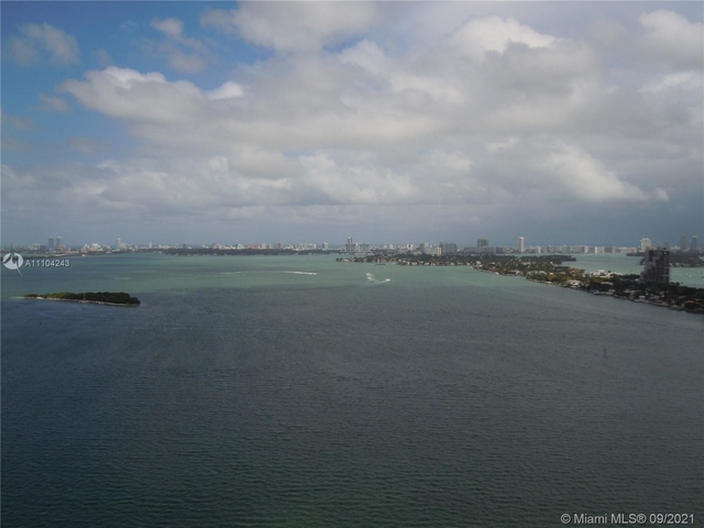 2 Bedrooms, Media and Entertainment District Rental in Miami, FL for $4,200 - Photo 1