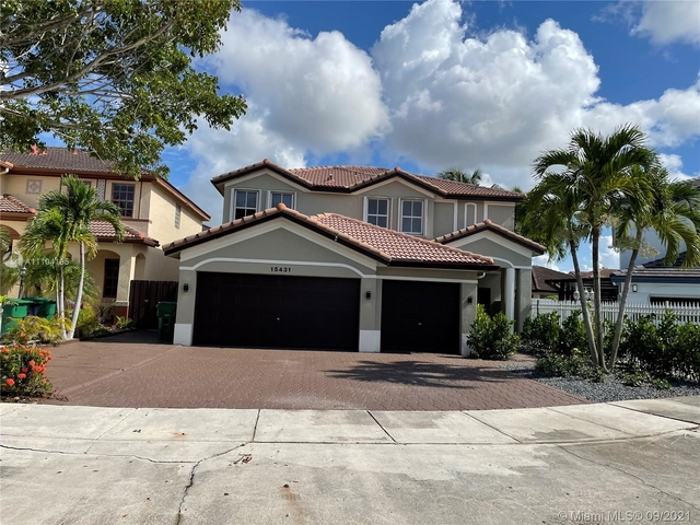 5 Bedrooms, Ponce Estates Rental in Miami, FL for $4,850 - Photo 1