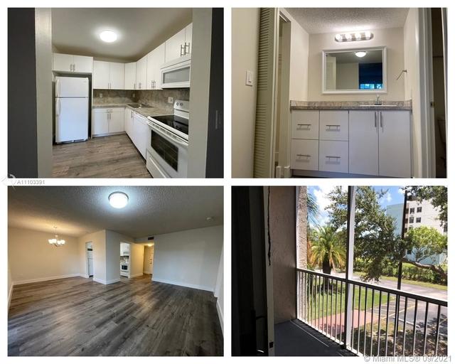 1 Bedroom, Saga Bay South Rental in Miami, FL for $1,450 - Photo 1