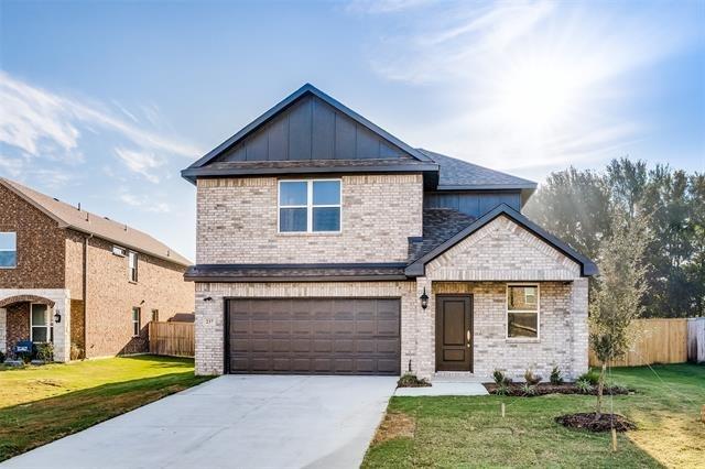 4 Bedrooms, Princeton Rental in Dallas for $2,595 - Photo 1
