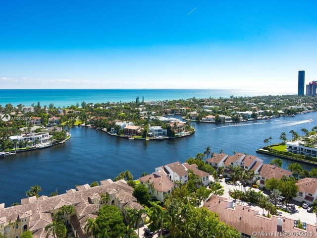 3 Bedrooms, The Point at The Waterways Rental in Miami, FL for $7,900 - Photo 1