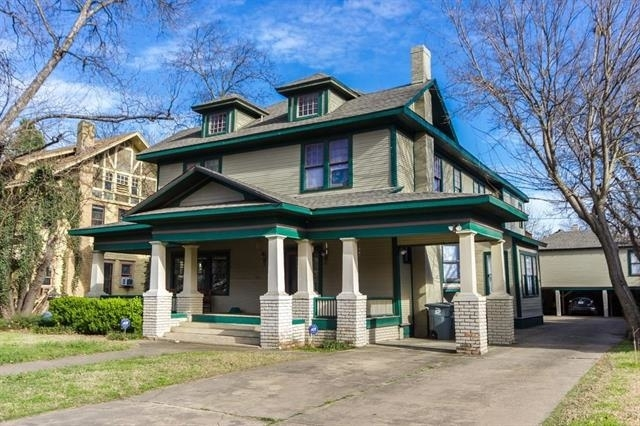 1 Bedroom, Munger Place Historic District Rental in Dallas for $1,495 - Photo 1