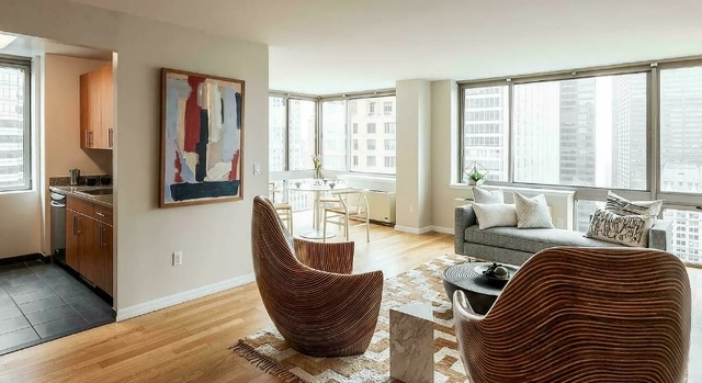 2 Bedrooms, Financial District Rental in NYC for $5,390 - Photo 1