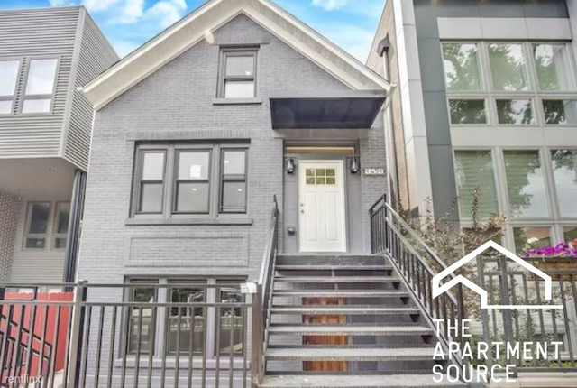 4 Bedrooms, Bucktown Rental in Chicago, IL for $3,233 - Photo 1